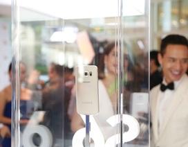 Galaxy S6 chính hãng sẽ có giá 16,6 triệu đồng, bán ra từ ngày 11/4