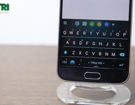 Mỗi ngày một ứng dụng hay: Làm mới bàn phím ảo với Ginger Keyboard