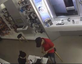 Cảnh giác thủ đoạn ăn cắp điện thoại chuyên nghiệp tại TPHCM