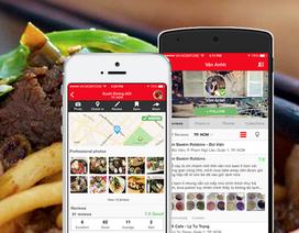 Những ứng dụng tìm địa điểm ăn, chơi dành cho người thích du lịch