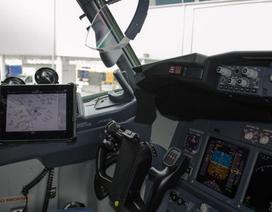 Hàng chục chuyến bay không thể cất cánh vì lỗi phần mềm trên iPad