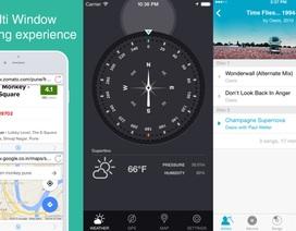 [Tải ngay] Gói ứng dụng cho iOS đang miễn phí trên AppStore