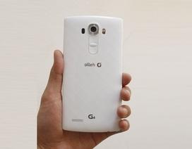 Đập hộp LG G4 xách tay tại Việt Nam, giá 17 triệu đồng