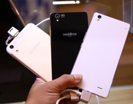 Mobiistar tung Prime X phiên bản vàng giá 7,99 triệu đồng