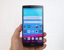 Đánh giá chi tiết LG G4 phiên bản vỏ phủ sứ