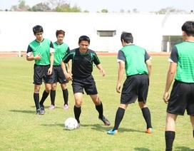 """""""Zico"""" Kiatisak - 10 câu hỏi thú vị với """"huyền thoại bóng đá Thái"""""""