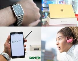 Những thiết bị di động lý tưởng cho giới doanh nhân