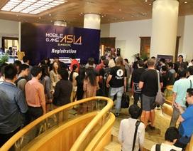 Hội thảo quốc tế trò chơi di động lần đầu tiên được tổ chức tại Việt Nam