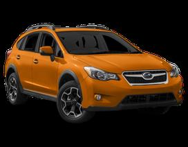 Subaru ra mắt XV mới được cải thiện nội thất và khung gầm