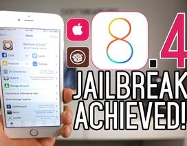 iOS 8.4 đã bị bẻ khóa sau khi ra mắt