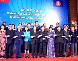 """Phó Thủ tướng Phạm Bình Minh: """"Đoàn kết ASEAN là nhân tố sống còn"""""""