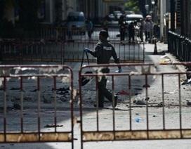 Du khách Việt về nước sau vụ nổ bom tại Bangkok