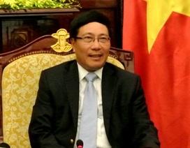 Việt Nam luôn lường trước tình huống xấu nhất trong công cuộc bảo vệ chủ quyền