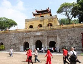 """Chuyện chưa kể về """"trận đánh"""" để Hoàng Thành Thăng Long trở thành Di Sản"""