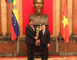 Venezuela sẵn sàng kết nối hợp tác kinh tế Việt Nam và 19 quốc đảo Caribe