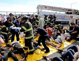 Không có sinh viên Việt Nam thiệt mạng trong vụ tai nạn ở Mỹ
