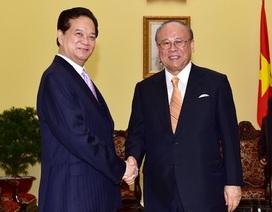 Thủ tướng chỉ đạo đẩy nhanh dự án Trường Đại học Việt-Nhật