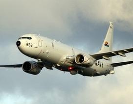 Việt Nam nêu quan điểm về việc máy bay Mỹ do thám Biển Đông