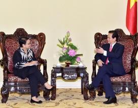 Việt Nam, Indonesia tiếp tục đàm phán về Vùng đặc quyền kinh tế