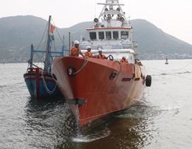 Việt Nam điều tra thủ phạm đâm chìm tàu cá ở Hoàng Sa