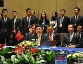 Việt Nam kêu gọi đẩy nhanh dự án Trung tâm hợp tác nguồn nước Mekong