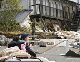 Động đất tại Nhật Bản: Người Việt lánh nạn tại trường học, trại quân đội