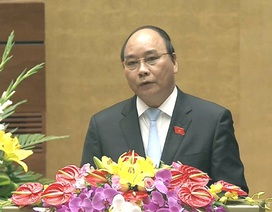Thủ tướng Nguyễn Xuân Phúc sắp thăm Nga
