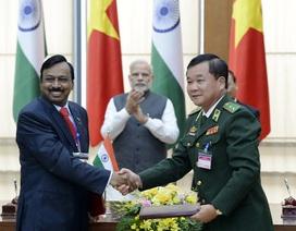 Ấn Độ cung cấp 500 triệu USD cho lĩnh vực quốc phòng  Việt Nam