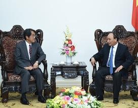 Thủ tướng: Nhật Bản là đối tác quan trọng hàng đầu