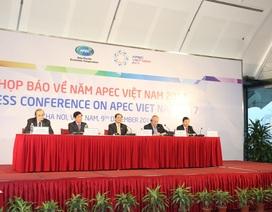Thứ trưởng Ngoại giao: Các thành viên APEC ủng hộ phê chuẩn TPP