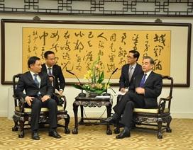 Việt - Trung đàm phán cấp Chính phủ về biên giới lãnh thổ