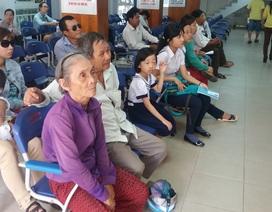 Dịch đau mắt đỏ gia tăng tại Đà Nẵng