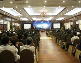 """Quân y châu Á- Thái Bình Dương: """"Hợp tác vì sức khỏe toàn cầu"""""""