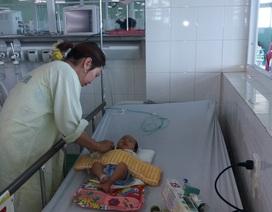 Cứu sống bé trai 1 tháng tuổi bị thiếu vitamin B1 thể suy tim