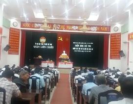"""Lãnh đạo Đà Nẵng trấn an cử tri về nỗi lo hình thành """"khu phố Tàu"""""""