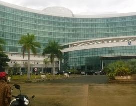 Bất ngờ bệnh viện Ung thư Đà Nẵng trả lại hơn 37 tỉ đồng tiền tài trợ