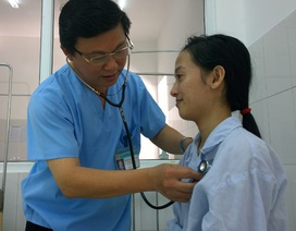 Phẫu thuật thành công u quái ở phổi cực kỳ hiếm gặp