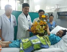 Cứu sống bệnh nhân bị viêm cơ tim cấp bằng kỹ thuật ECMO