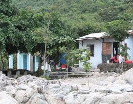 Nhà trái phép trên núi Hải Vân: Không xử được vì chồng lấn địa giới Huế - Đà Nẵng