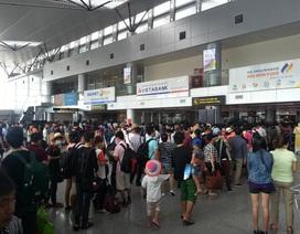Phát hiện một hành khách Trung Quốc dùng hộ chiếu của người khác đi máy bay