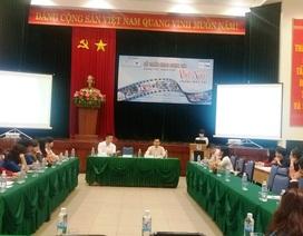 """Phát động sáng tác clip """"Việt Nam trong mắt tôi"""""""