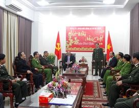 Phó Thủ tướng Nguyễn Xuân Phúc chúc Tết Đà Nẵng