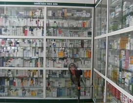 Đà Nẵng: Xử phạt 15 cơ sở bán lẻ thuốc