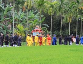 Đà Nẵng cấm cán bộ đi lễ hội bằng xe công