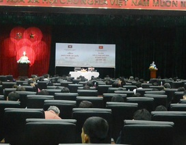 Việt Nam đầu tư 4,9 tỷ USD sang Lào