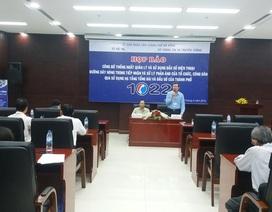 Đà Nẵng công bố đường dây nóng chung cho toàn thành phố