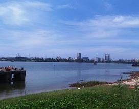 Sau vụ lật tàu, Đà Nẵng giao Cảng sông Hàn cho Biên phòng quản lý