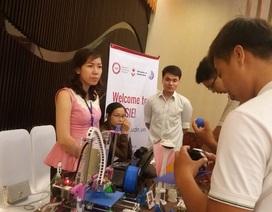 Vườn ươm doanh nghiệp Đà Nẵng đã chọn được 8 dự án để ươm tạo