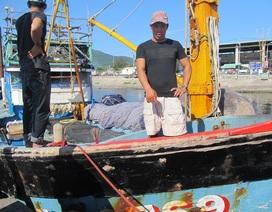 Ngư dân vớt được thi thể một người đàn ông