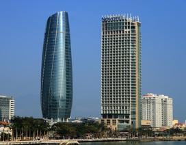 Trung tâm hành chính 2.000 tỷ đồng của Đà Nẵng: Như mê trận?